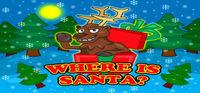 Portada oficial de Where is Santa? para PC