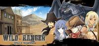 Portada oficial de Wild Ranger: Gun X Dragon para PC