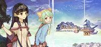 Portada oficial de Atelier Shallie: Alchemists of the Dusk Sea DX para PC