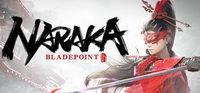 Portada oficial de NARAKA: BLADEPOINT para PC