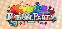 Portada oficial de Potion Party para PC