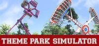 Portada oficial de Theme Park Simulator para PC