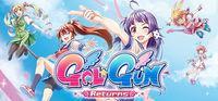 Portada oficial de Gal*Gun Returns para PC