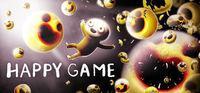 Portada oficial de Happy Game para PC