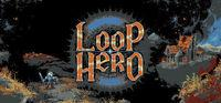 Portada oficial de Loop Hero para PC