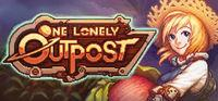 Portada oficial de One Lonely Outpost para PC