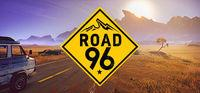 Portada oficial de Road 96 para PC