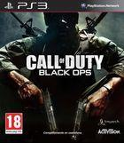 Portada oficial de de Call of Duty: Black Ops para PS3
