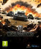Portada oficial de de World of Tanks para PC