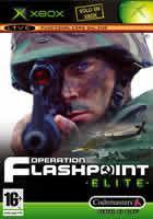 Portada oficial de de Operation Flashpoint: Elite para Xbox