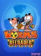 Portada oficial de de Worms Reloaded para PC
