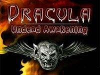 Portada oficial de Dracula Undead Awakening WiiW para Wii