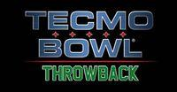 Portada oficial de Tecmo Bowl Throwback PSN para PS3