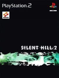 Portada oficial de Silent Hill 2: Restless Dreams para PS2