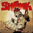 Portada oficial de de Shank PSN para PS3