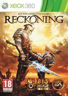 Portada oficial de de Kingdoms of Amalur: Reckoning para Xbox 360