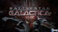Portada oficial de Battlestar Galactica Online para PC
