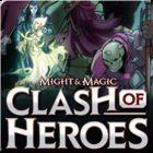 Portada oficial de de Might & Magic: Clash of Heroes PSN para PS3
