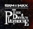 Portada oficial de de Sam & Max: The Devil's Playhouse - Episode 2: The Tomb of Sammun Mank PSN para PS3