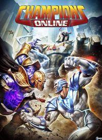 Portada oficial de Champions Online: Revelation para PC