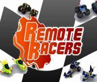 Portada oficial de Remote Racers DSiW para NDS