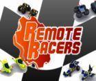 Portada oficial de de Remote Racers DSiW para NDS