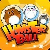 Portada oficial de Hamsterball PSN para PS3