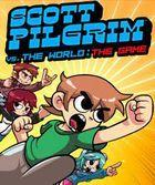 Portada oficial de de Scott Pilgrim vs. the World: The Game para PS3