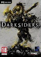 Portada oficial de de Darksiders para PC