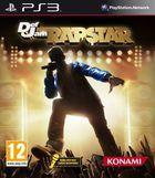 Portada oficial de de Def Jam Rapstar para PS3