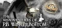 Portada oficial de Las desventuras de P.B. Winterbottom para PC