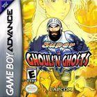 Portada oficial de de Super Ghouls n' Ghosts-R para Game Boy Advance