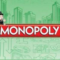 Portada oficial de Monopoly Mini para PSP