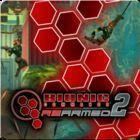 Portada oficial de de Bionic Commando Rearmed 2 PSN para PS3