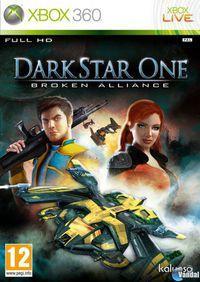 Portada oficial de DarkStar One: Broken Alliance para Xbox 360