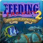 Portada oficial de de Feeding Frenzy 2 PSN para PS3