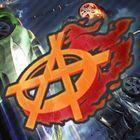Portada oficial de de Anarchy: Rush Hour para PS3