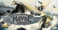 Portada oficial de AQUA: Naval Warfare para PC