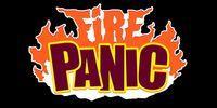 Portada oficial de Fire Panic DSiW para NDS