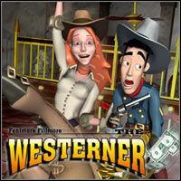 Portada oficial de Fenimore Fillmore: The Westerner WiiW para Wii