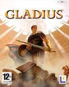 Portada oficial de de Gladius para PS2