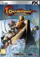 Portada oficial de de Drakensang: The River Of Time para PC