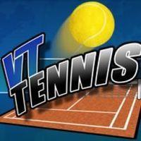 Portada oficial de VT Tennis Mini para PSP