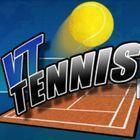 Portada oficial de de VT Tennis Mini para PSP