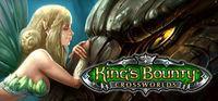 Portada oficial de King's Bounty: Crossworlds para PC