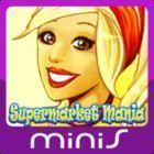 Portada oficial de de Supermarket Mania Mini para PSP