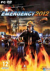 Portada oficial de Emergency 2012 para PC