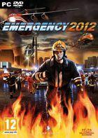 Portada oficial de de Emergency 2012 para PC