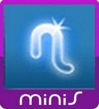 Portada oficial de Numba Mini para PSP