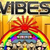 Portada oficial de Vibes Mini para PSP